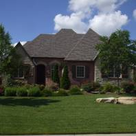 Home Exterior-painting contractors-exterior painting-interior painting-house painting-commercial painting-West & Co. Painting-Wichita, KS