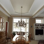 Dining Interior-painting contractors-exterior painting-interior painting-house painting-commercial painting-West & Co. Painting-Wichita, KS
