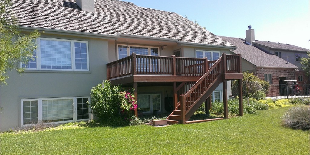 Exterior Painting | House Painting | West & Co. Painting | Wichita